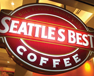 Seattle's Best International (FOCUS Brands) Logo
