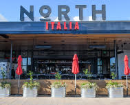 North Italia (The Cheesecake Factory) Logo