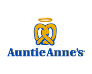 Auntie Anne's (FOCUS Brands) Logo