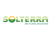 Solterra Recycling Solutions (formerly Central Jersey Waste) Logo