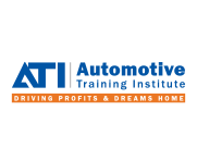 ATI (Driven Brands) Logo